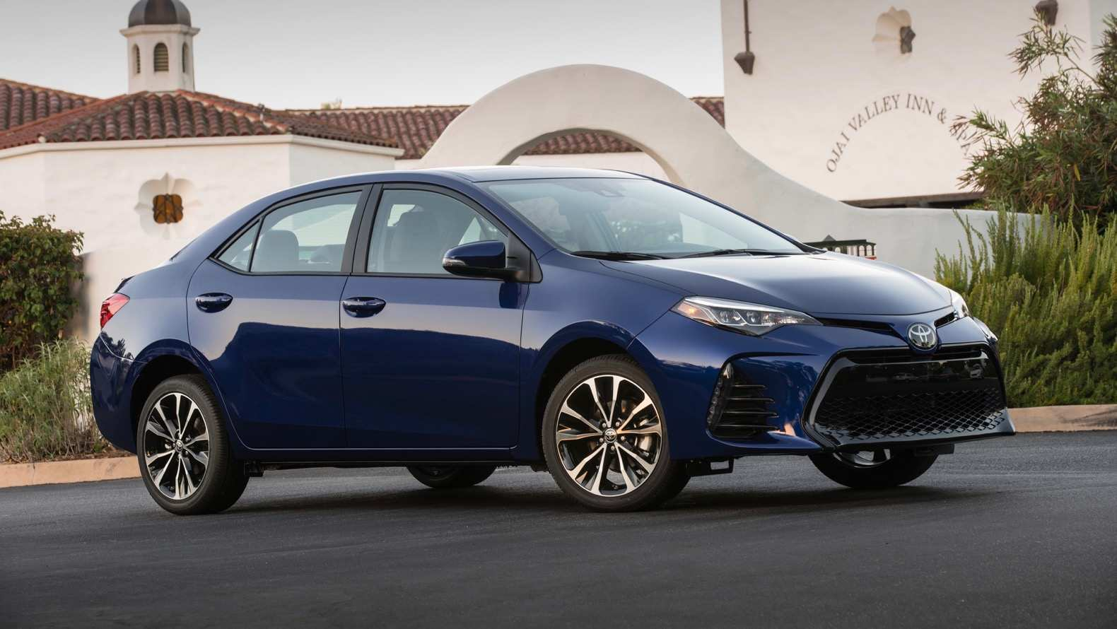 67 All New 2020 Toyota Corolla Redesign New Concept with 2020 Toyota Corolla Redesign