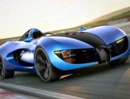 67 All New Bugatti Concept 2020 Speed Test for Bugatti Concept 2020