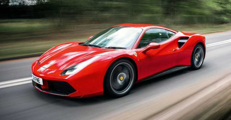 67 All New Ferrari Supercar 2019 Style by Ferrari Supercar 2019