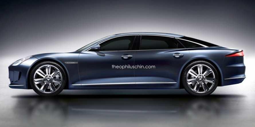 67 All New Jaguar Xj 2020 Research New with Jaguar Xj 2020