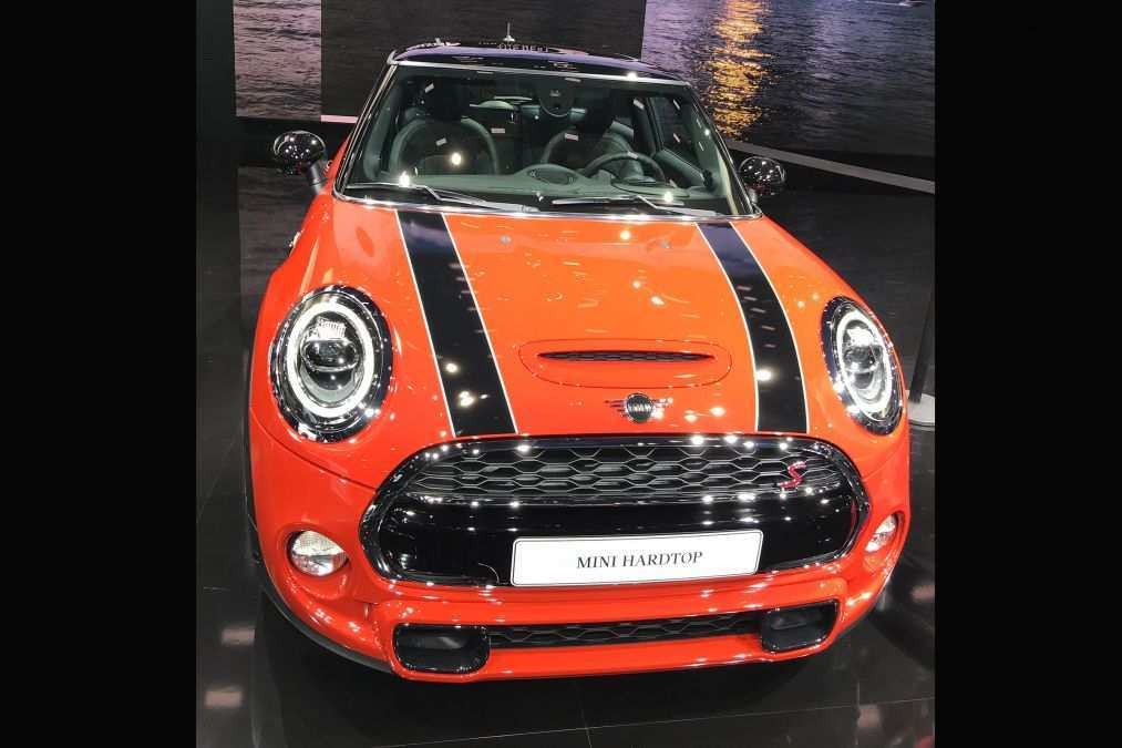 67 All New Mini 2019 Facelift Specs for Mini 2019 Facelift