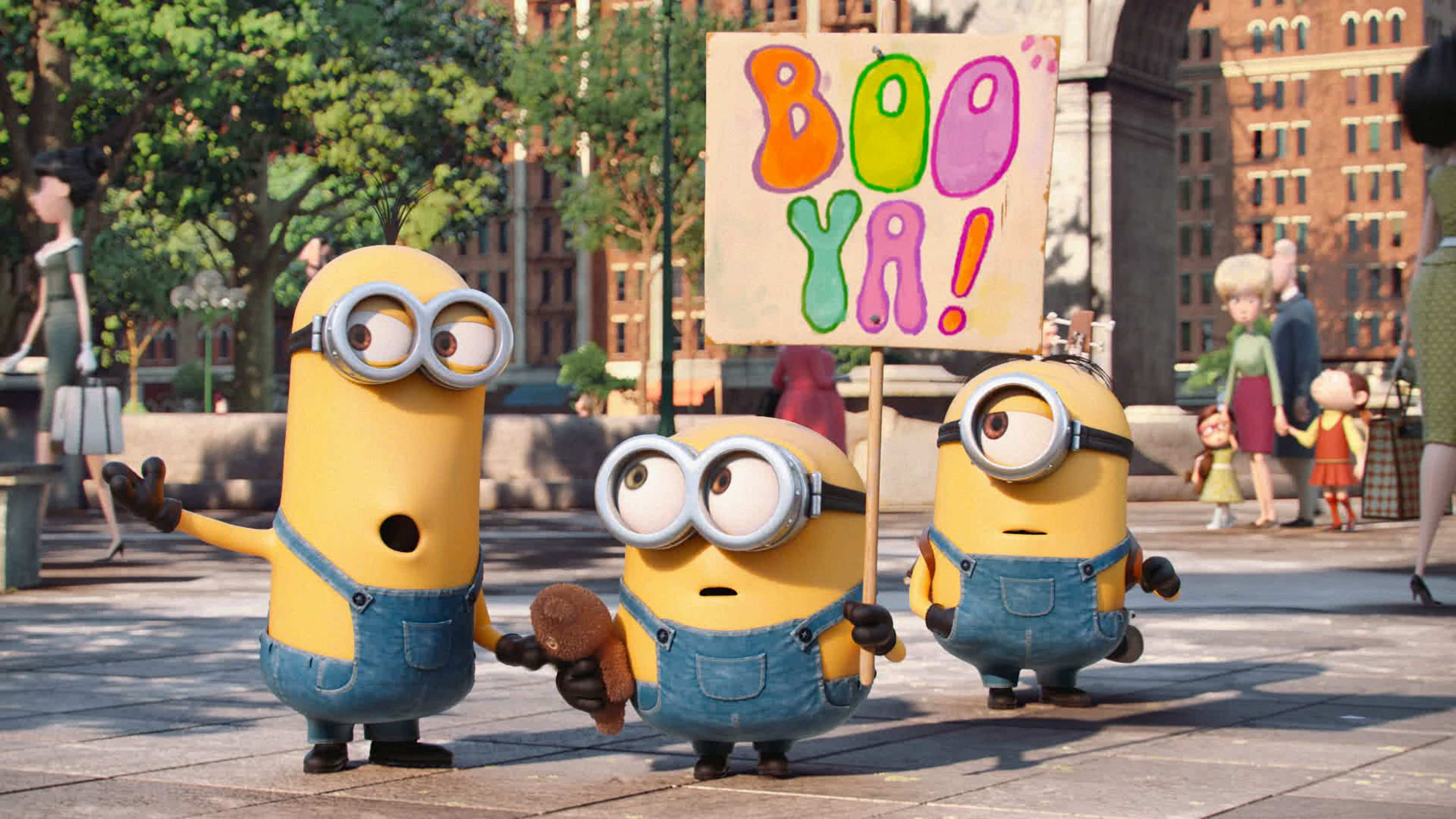 67 All New Minion 2 2020 Ratings with Minion 2 2020