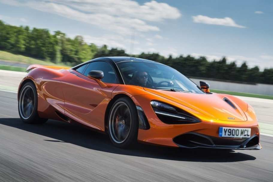 67 All New New Mclaren 2020 New Review for New Mclaren 2020
