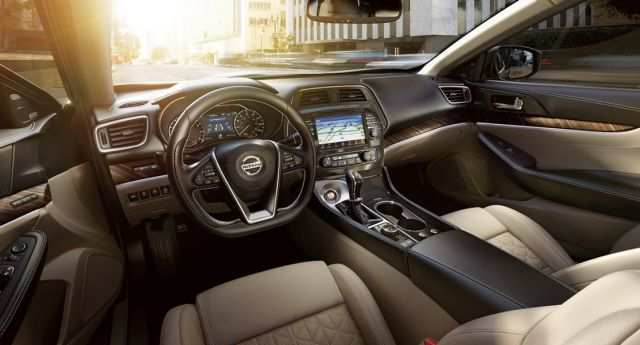 67 All New Nissan 2020 Interior Exterior and Interior for Nissan 2020 Interior