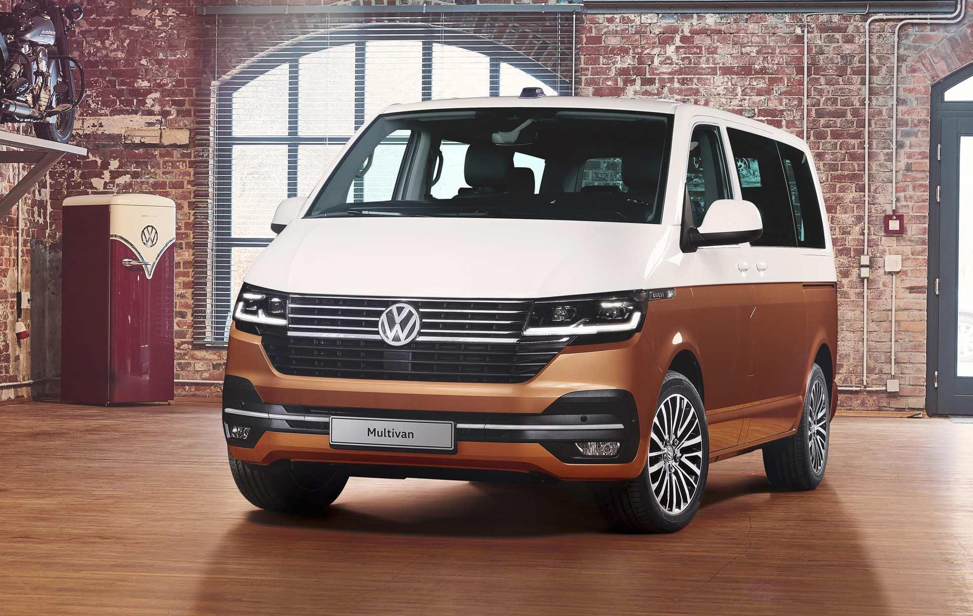 67 All New Volkswagen Minivan 2020 Configurations by Volkswagen Minivan 2020