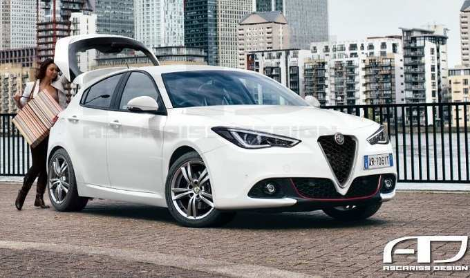 67 Best Review 2019 Alfa Romeo Giulietta Performance by 2019 Alfa Romeo Giulietta