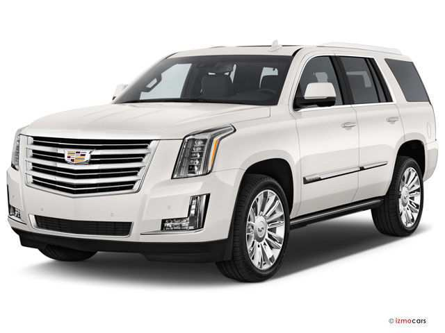 67 Best Review 2019 Cadillac Escalade Redesign History with 2019 Cadillac Escalade Redesign