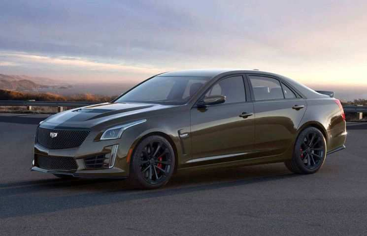 67 Best Review 2019 Cadillac News Pricing for 2019 Cadillac News