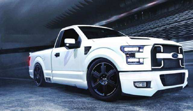 67 Best Review 2019 Ford Lightning Specs Price and Review by 2019 Ford Lightning Specs
