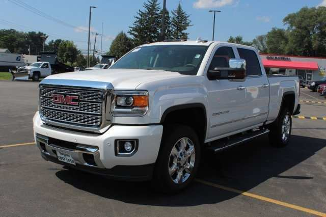 67 Best Review 2019 Gmc 2500 Sierra Denali Redesign and Concept with 2019 Gmc 2500 Sierra Denali