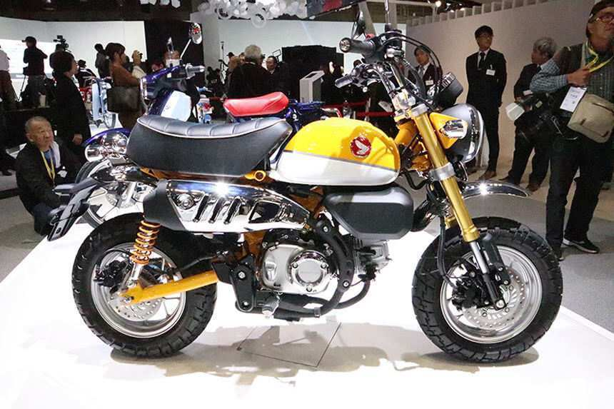 67 Best Review 2019 Honda Z50 Redesign and Concept with 2019 Honda Z50