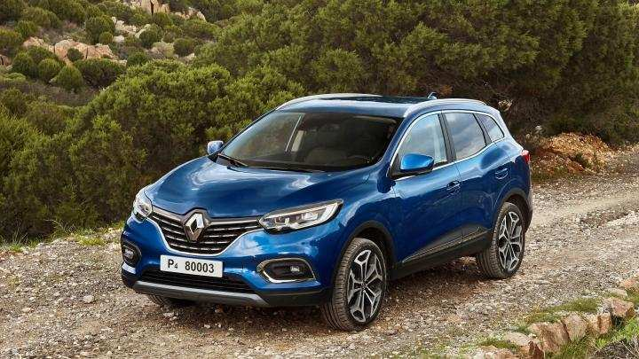 67 Best Review 2019 Renault Kadjar History for 2019 Renault Kadjar