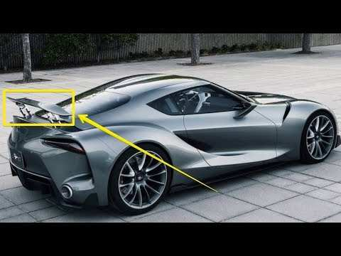 67 Best Review 2019 Toyota Supra News New Review with 2019 Toyota Supra News