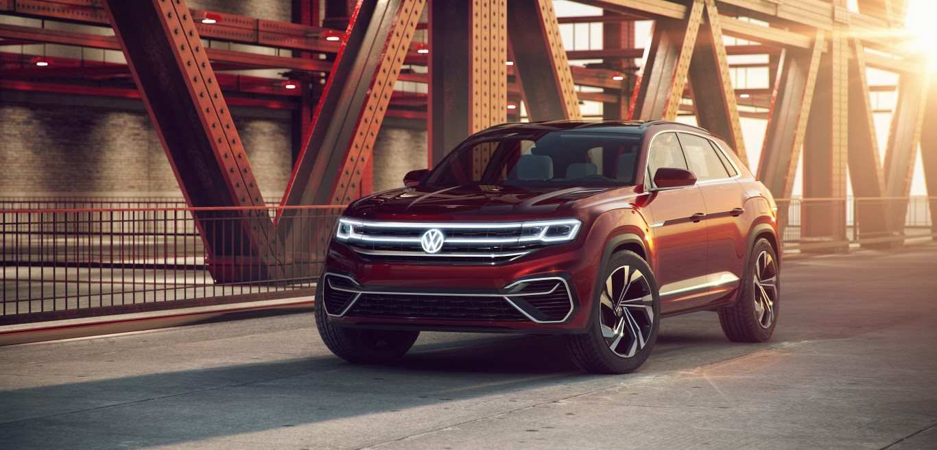 67 Best Review 2019 Volkswagen Cross Sport Research New for 2019 Volkswagen Cross Sport