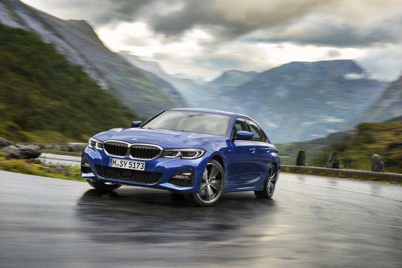 67 Best Review 2020 Bmw 4 Series Ratings with 2020 Bmw 4 Series