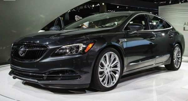 67 Best Review 2020 Buick Lacrosse Refresh Model for 2020 Buick Lacrosse Refresh