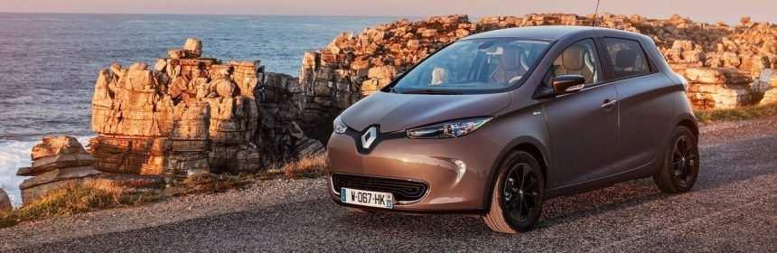 67 Best Review Renault Zoe 2020 Configurations with Renault Zoe 2020
