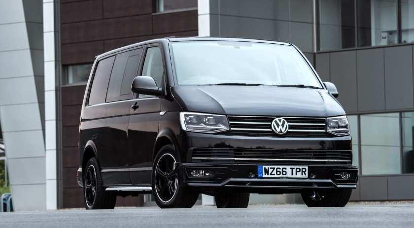 67 Best Review Volkswagen Transporter 2020 Wallpaper with Volkswagen Transporter 2020