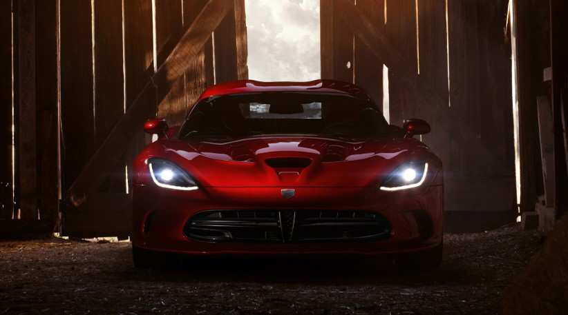 67 Concept of 2019 Dodge Viper Specs Specs and Review by 2019 Dodge Viper Specs