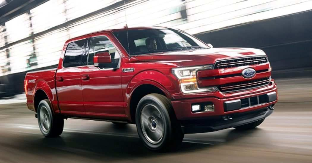 67 Concept of 2019 Ford F 150 Hybrid Research New with 2019 Ford F 150 Hybrid