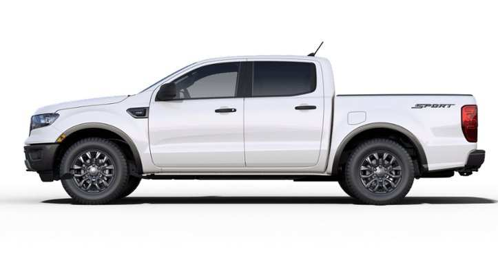 67 Concept of 2019 Ford Ranger Aluminum Redesign and Concept by 2019 Ford Ranger Aluminum