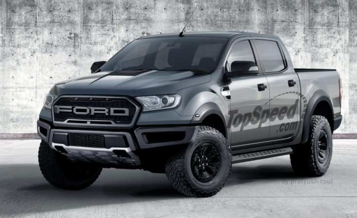 67 Concept of 2019 Ford Ranger Dimensions Images by 2019 Ford Ranger Dimensions