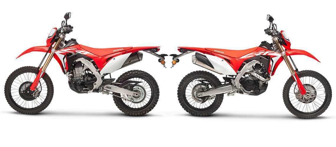 67 Concept of 2019 Honda 450 Dual Sport Spesification for 2019 Honda 450 Dual Sport