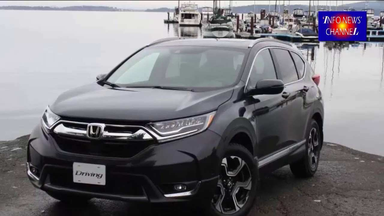67 Concept of 2019 Honda Hrv Changes New Review for 2019 Honda Hrv Changes