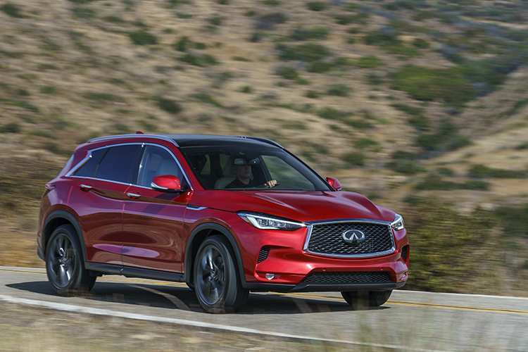 67 Concept of 2019 Infiniti Suv Models Concept by 2019 Infiniti Suv Models