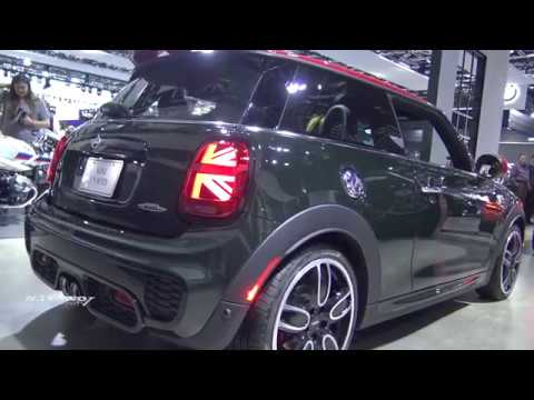 67 Concept of 2019 Mini Cooper Jcw Exterior and Interior by 2019 Mini Cooper Jcw