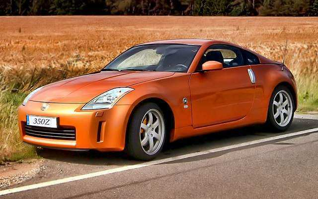 67 Concept of 2019 Nissan 350Z Exterior and Interior with 2019 Nissan 350Z