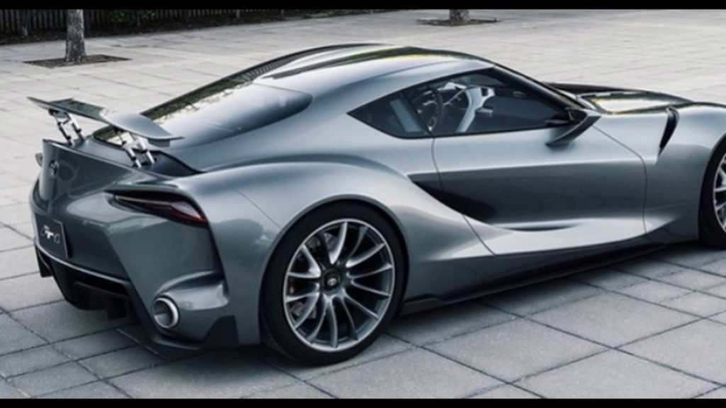 67 Concept of 2019 Toyota Supra Estimated Price Speed Test for 2019 Toyota Supra Estimated Price