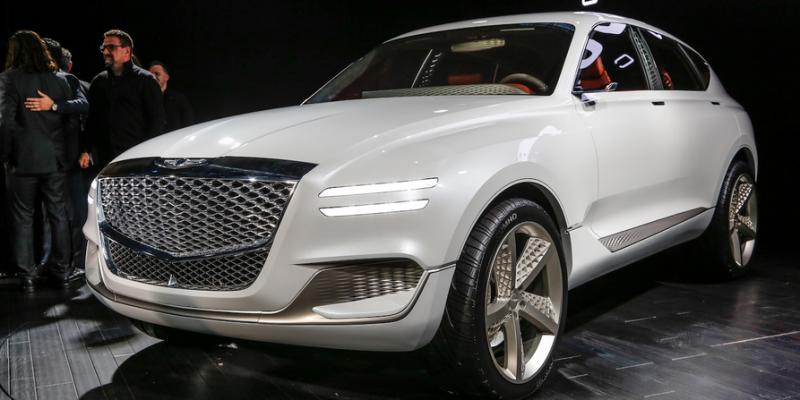 67 Concept of 2020 Hyundai Genesis Suv First Drive by 2020 Hyundai Genesis Suv