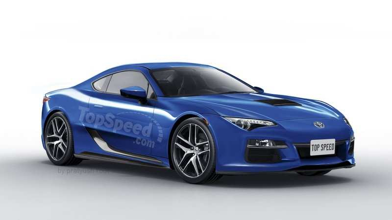 67 Concept of 2020 Toyota 86 Interior by 2020 Toyota 86