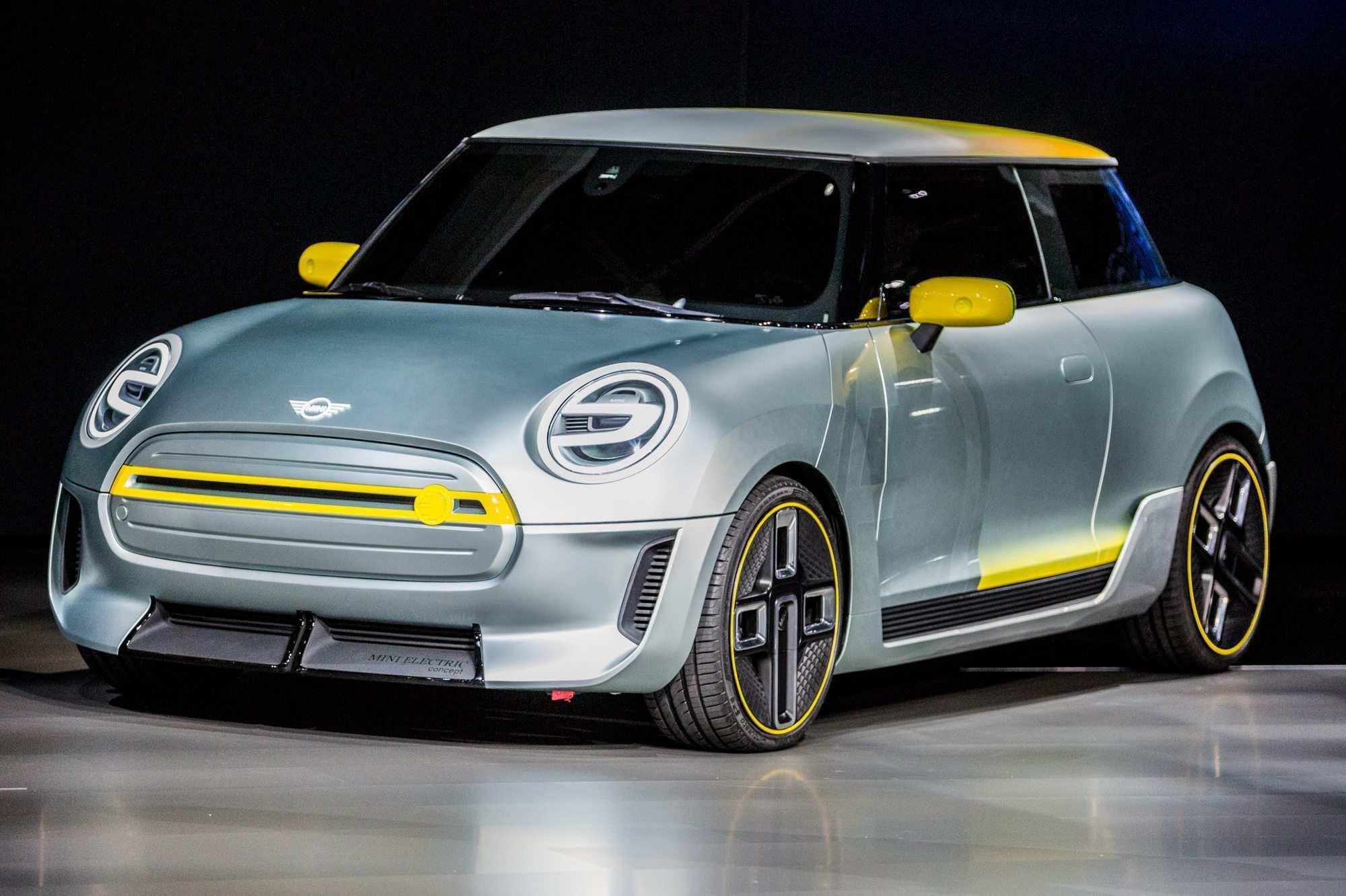 67 Concept of E Mini 2019 New Review with E Mini 2019