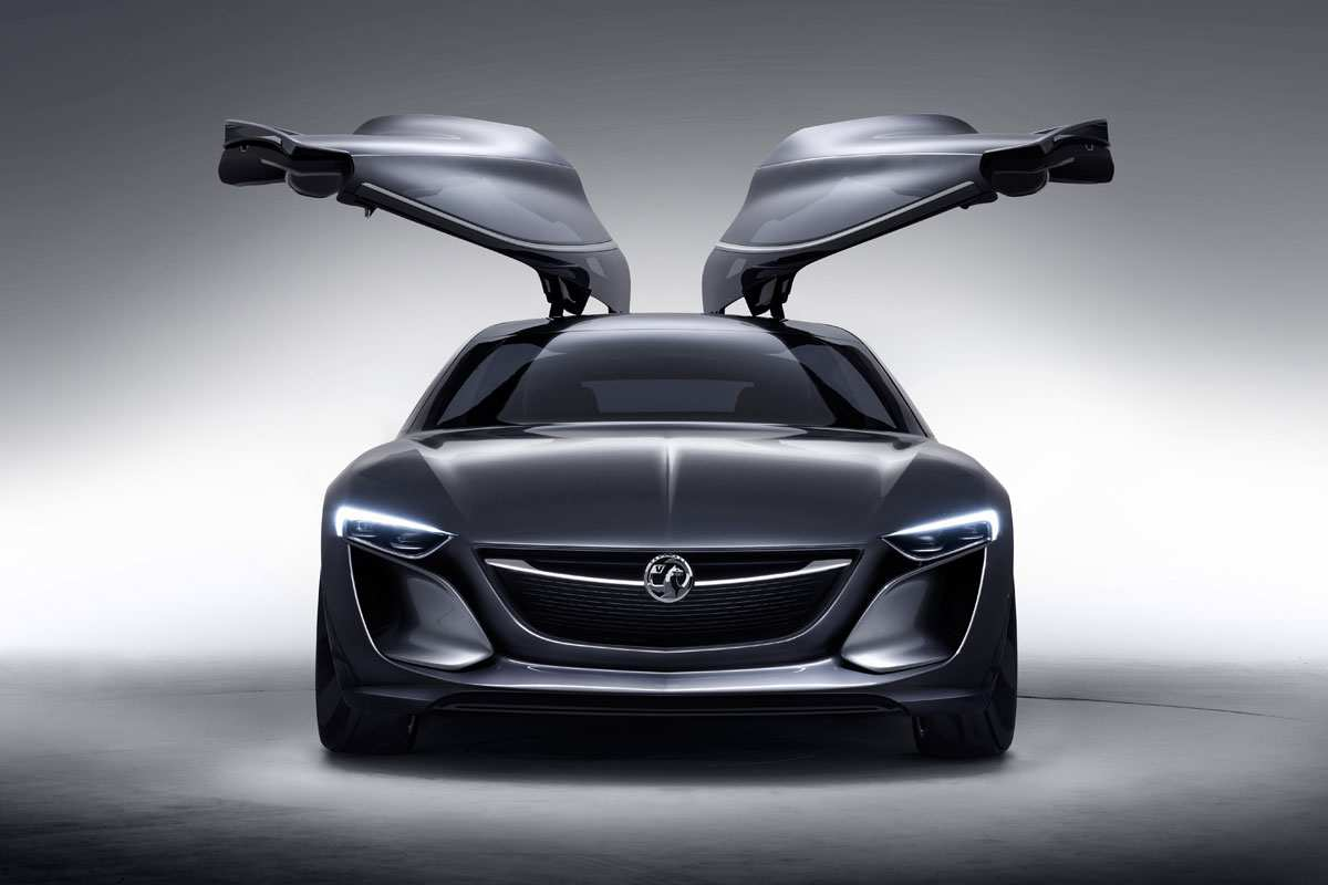 67 Concept of Opel Monza 2020 Specs and Review by Opel Monza 2020