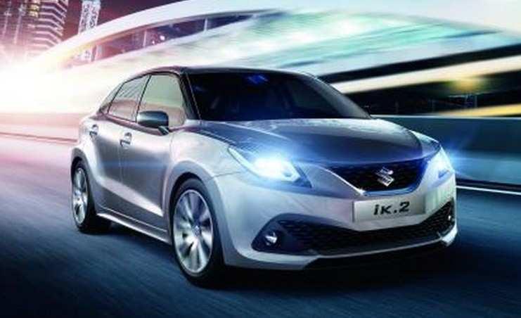 67 Concept of Suzuki Cars 2020 Configurations for Suzuki Cars 2020