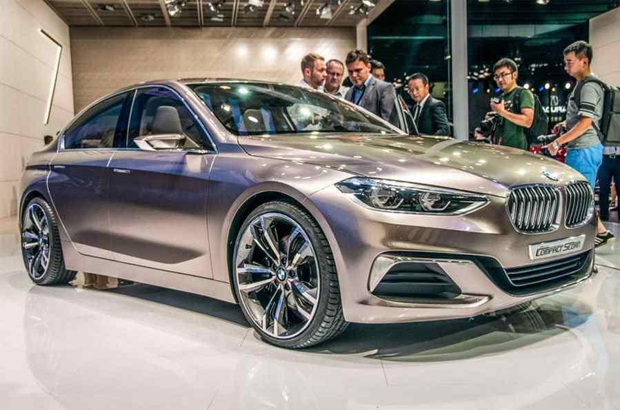 67 Gallery of 2019 Bmw 1 Series Sedan Performance by 2019 Bmw 1 Series Sedan