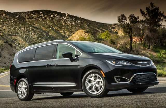 67 Gallery of 2019 Chrysler Pacifica Review Redesign with 2019 Chrysler Pacifica Review