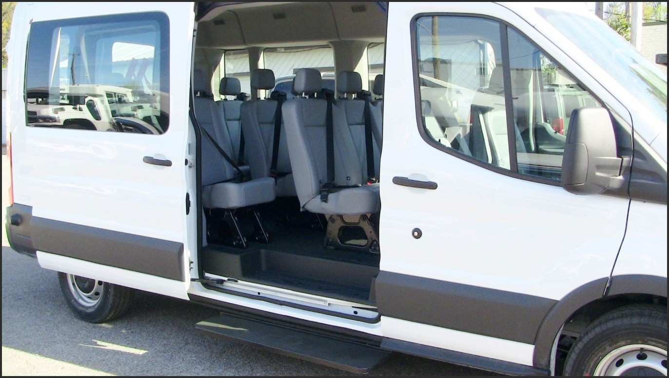 Ford 15 Passenger Van >> 67 Gallery Of 2019 Ford 15 Passenger Van New Review With