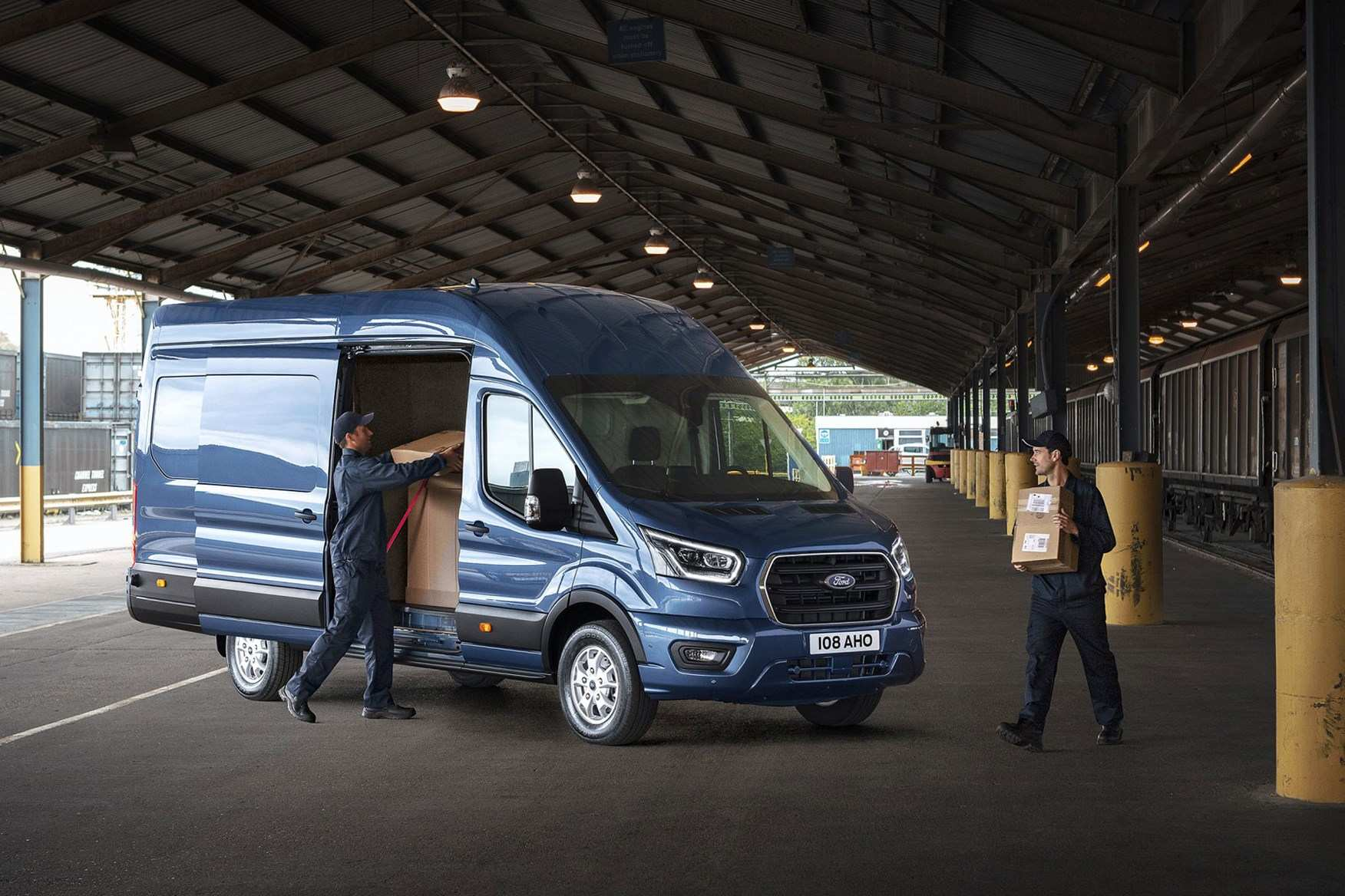 67 Gallery of 2019 Ford Transit Awd Configurations with 2019 Ford Transit Awd