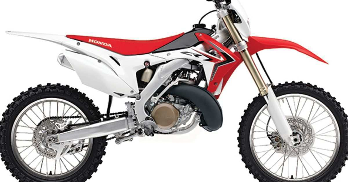 67 Gallery of 2019 Honda 2 Stroke Specs by 2019 Honda 2 Stroke