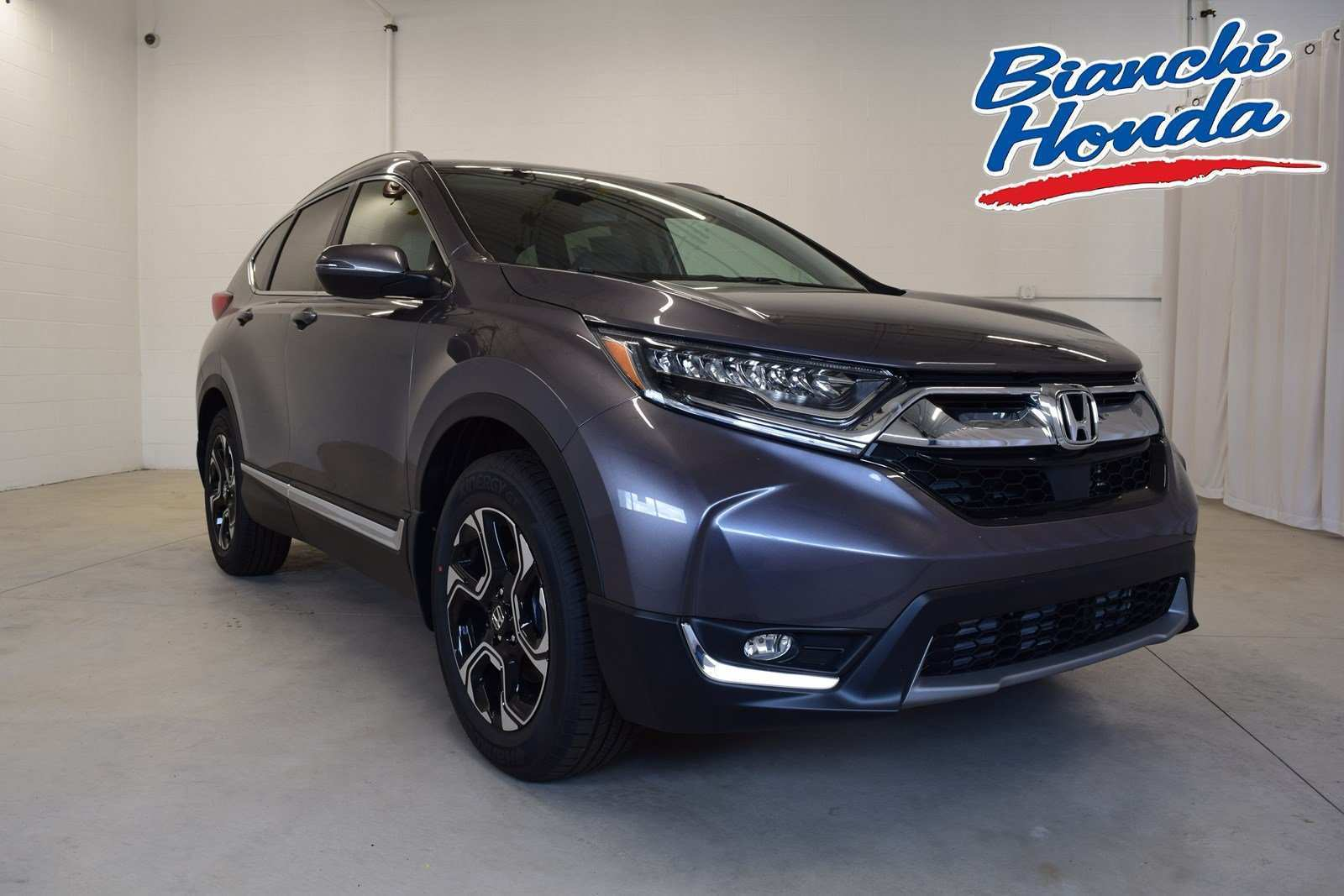 67 Gallery of 2019 Honda Touring Crv Research New with 2019 Honda Touring Crv