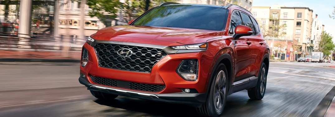 67 Gallery of 2019 Hyundai Colors Ratings with 2019 Hyundai Colors
