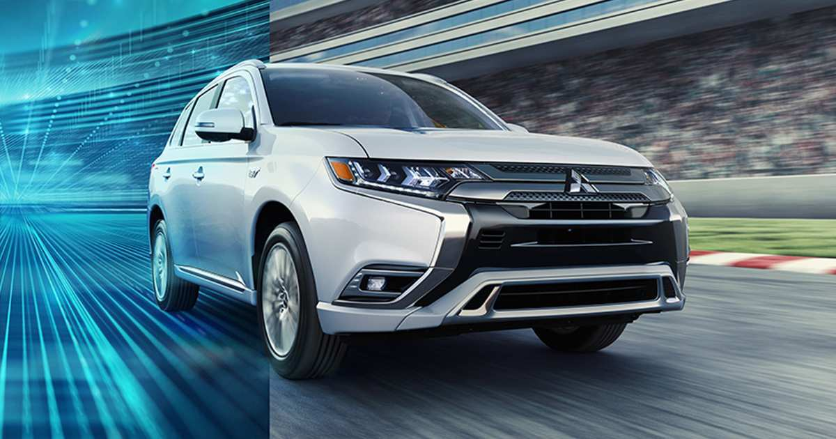 67 Gallery of 2019 Mitsubishi Hybrid Performance for 2019 Mitsubishi Hybrid