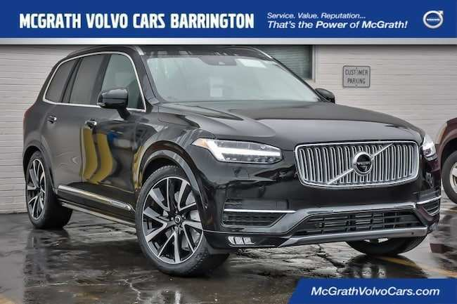 67 Gallery of 2019 Volvo Lease History for 2019 Volvo Lease