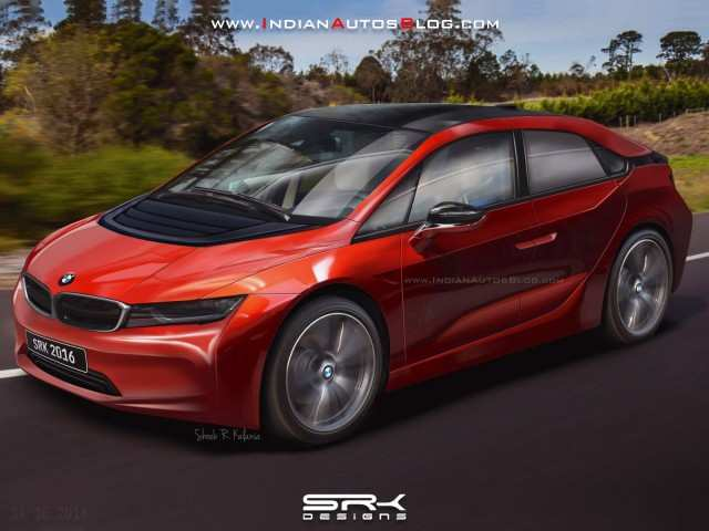 67 Gallery of 2020 Bmw Electric New Concept for 2020 Bmw Electric