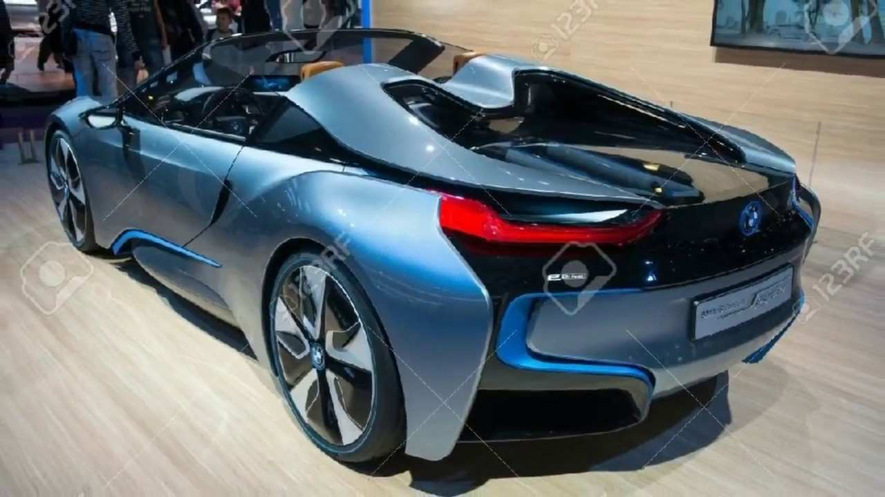 67 Gallery of 2020 Bmw I8 New Concept with 2020 Bmw I8