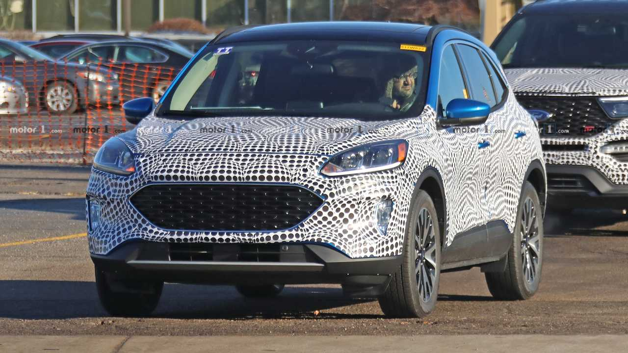 67 Gallery of 2020 Ford Crossover Pricing by 2020 Ford Crossover