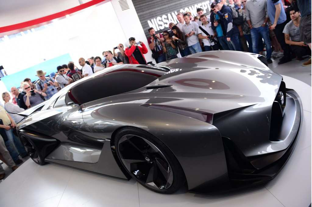67 Gallery of 2020 Nissan R36 Photos by 2020 Nissan R36
